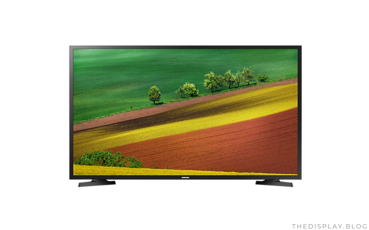 Samsung N5300 32 Inch HD TV Review