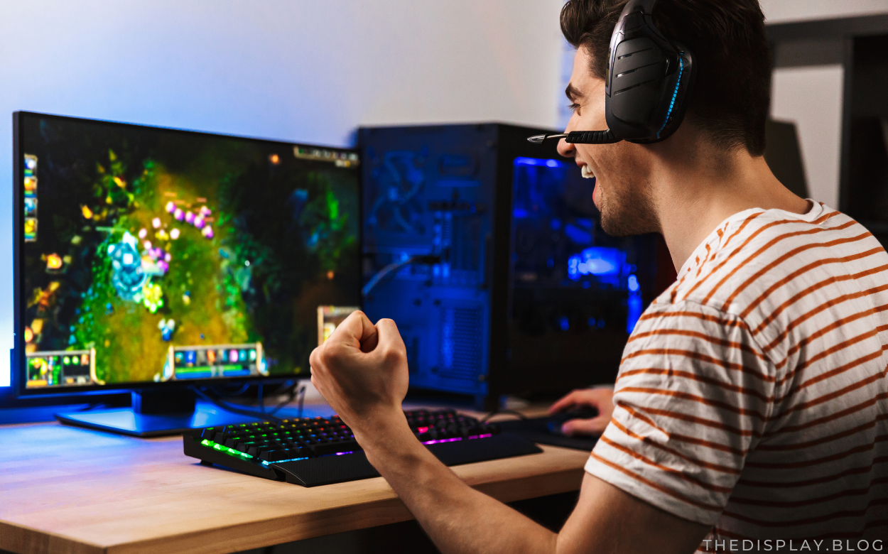 The Best 24 Inch Monitors for Gaming