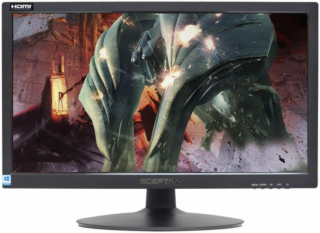 Sceptre 20 Inch Monitor