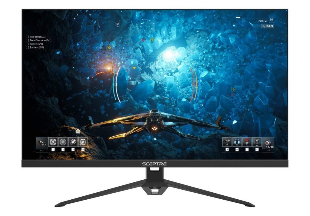 "Sceptre IPS 24"" Gaming Monitor"