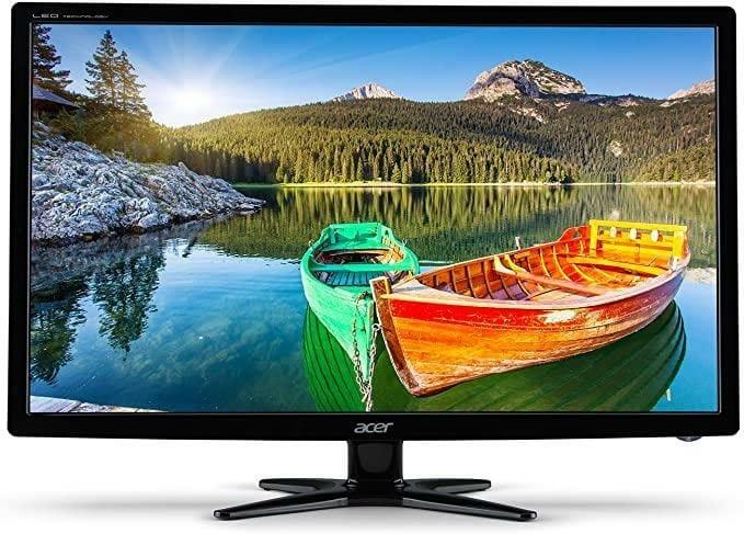 Acer G276HL Kbmidx 27 Inch Monitor