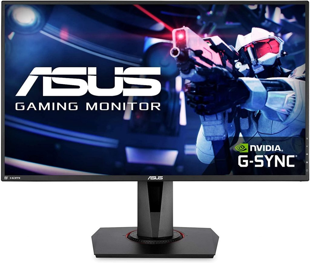 ASUS VG278QR 27 Inch Monitor