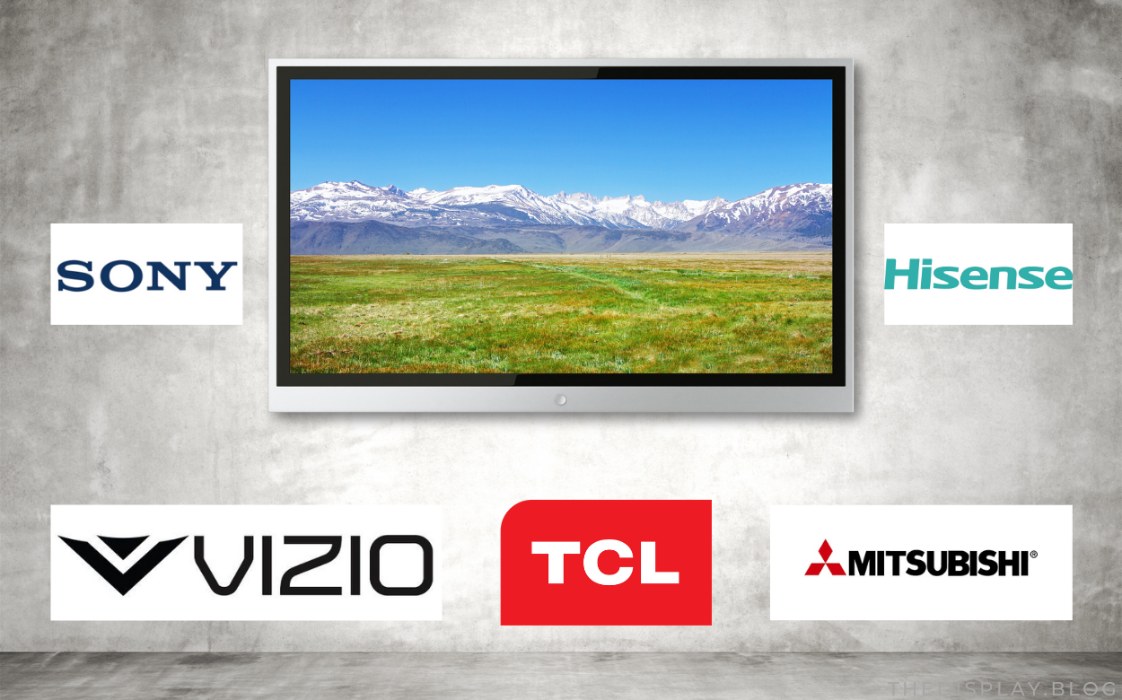 The 5 Best TV Brands For Home