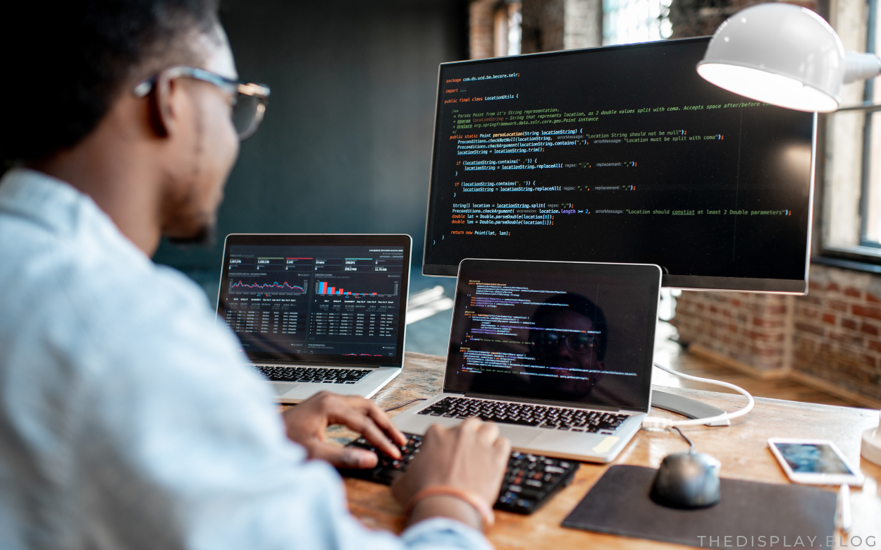 The 7 Best Monitors for Programming and Coding