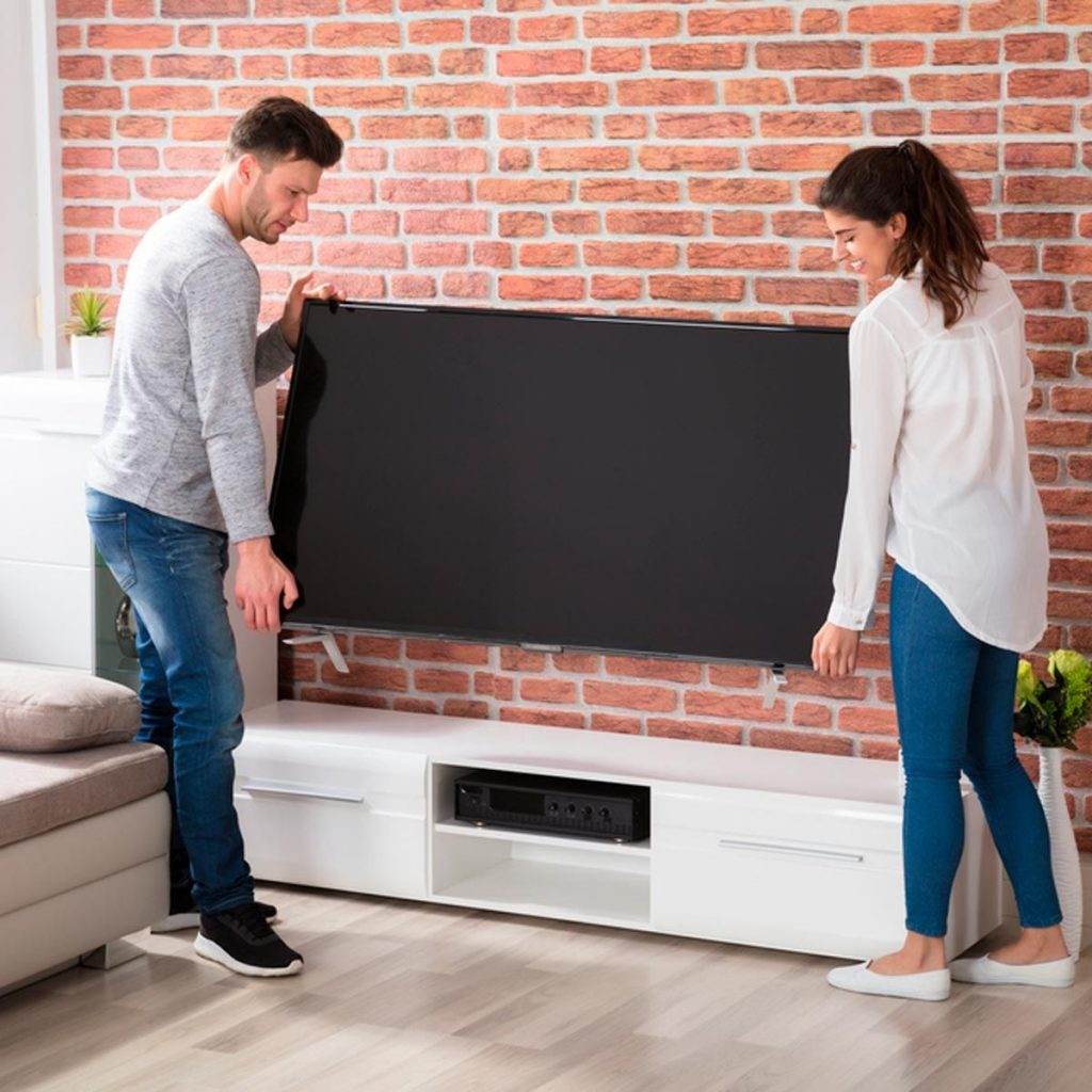 How to Measure Your TV