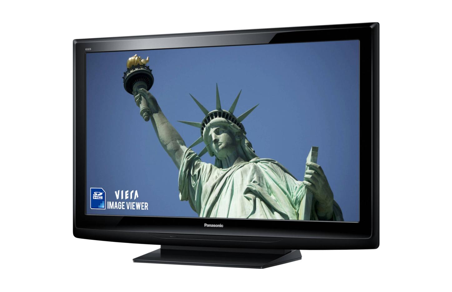 Panasonic TC-P42C2 Plasma TV Review