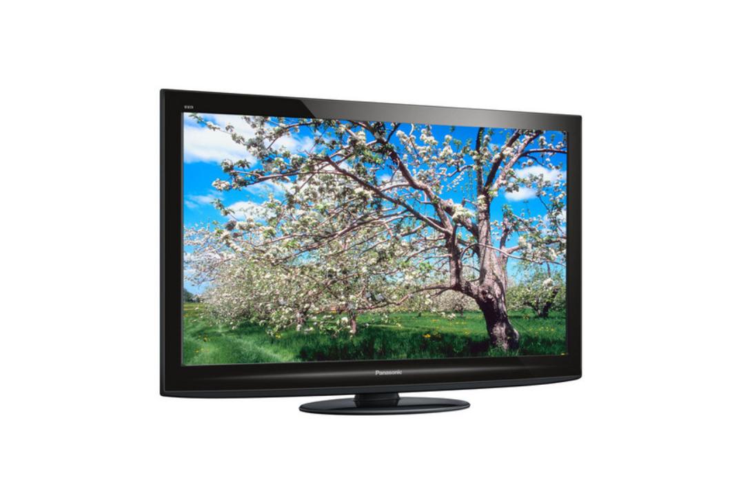 Panasonic TC-P50G25 Plasma TV Review