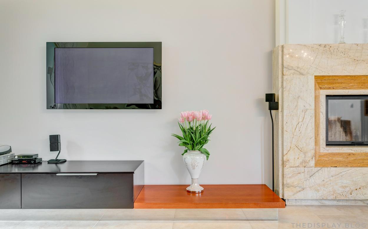 Plasma TV Size & Optimal Viewing Distance