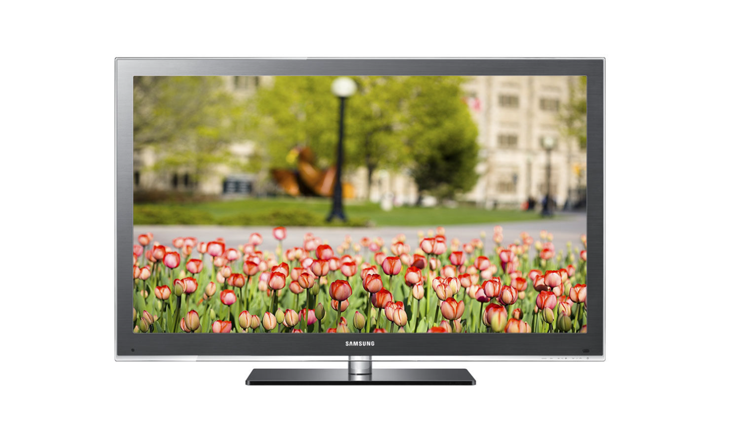 Samsung PN50C8000 Plasma TV Review